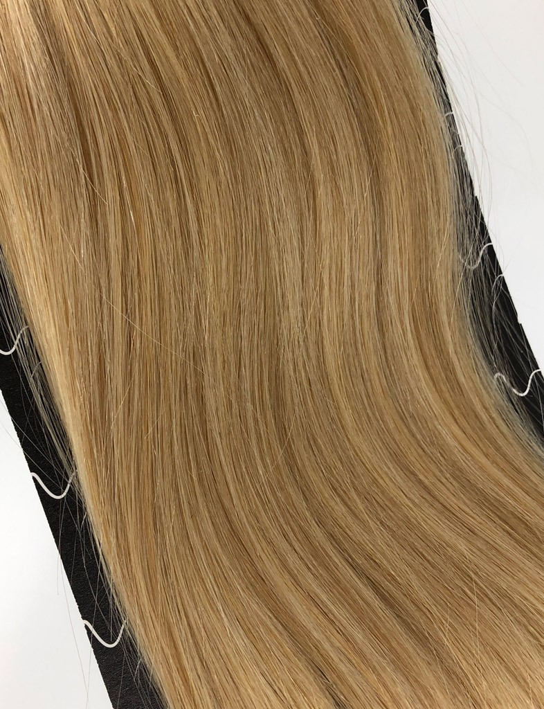 Sunny Honey Blonde 22 Tape In Hair Extensions Free Shipping
