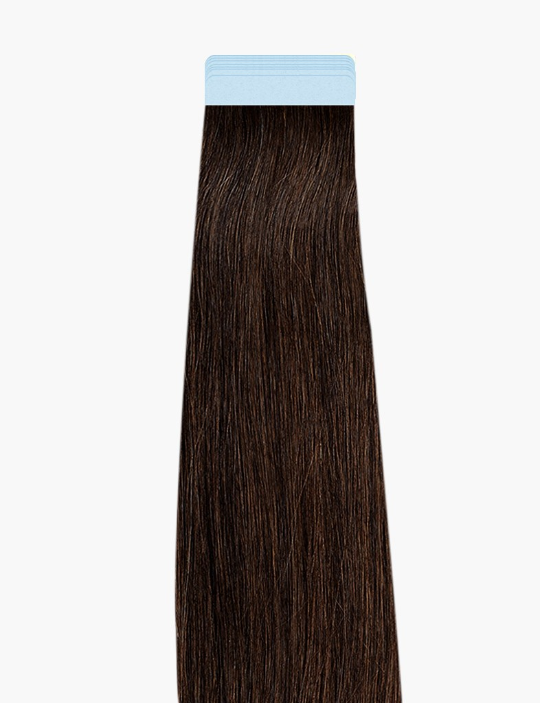 Free Tape In Hair Extensions Sample Pack