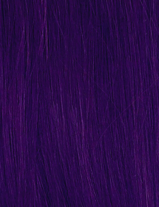Dark Purple Tape In