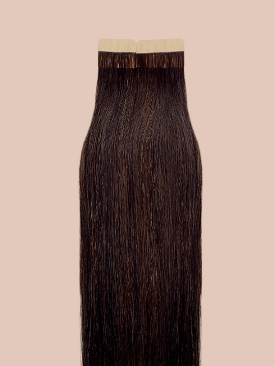 *Free Tape-in Hair Extensions Sample Pack