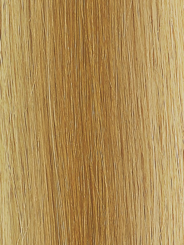 Clip-in Beige Ash Blonde #18 (120g)