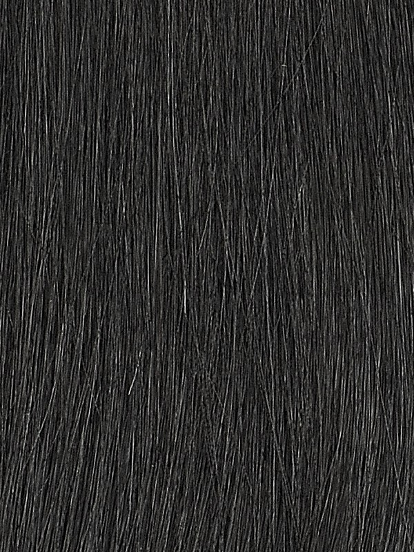 Clip in  Natural Black #1B (120g)