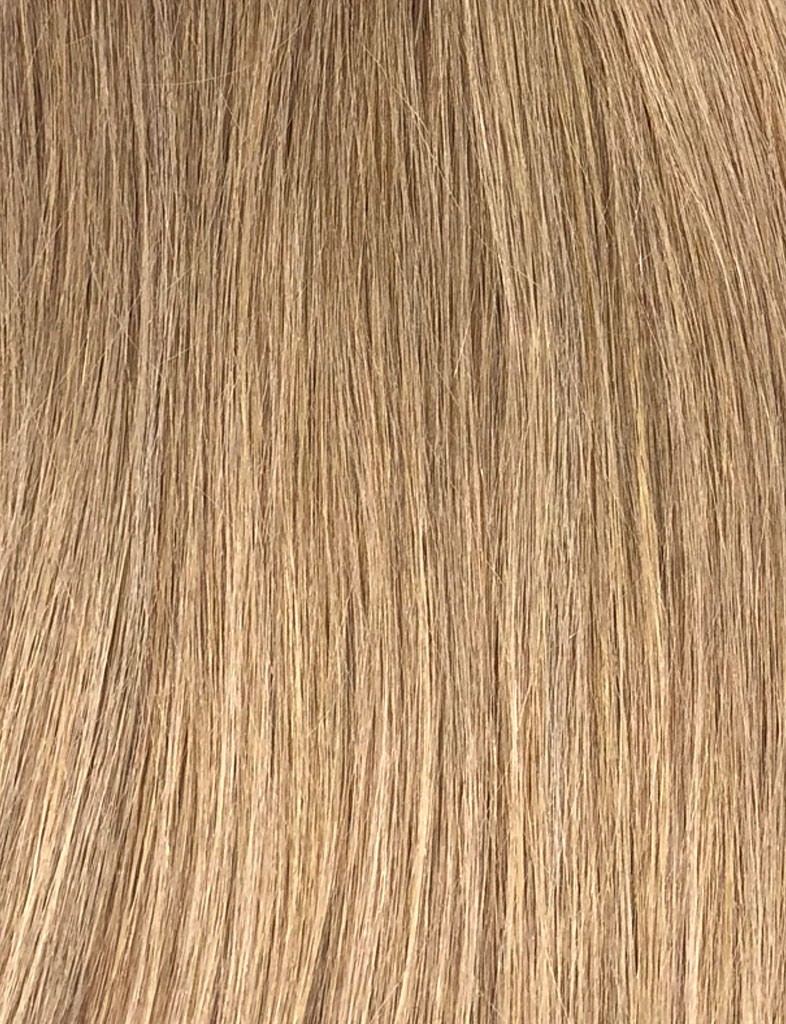 Clip in Beige Ash Blonde #18 (120g)