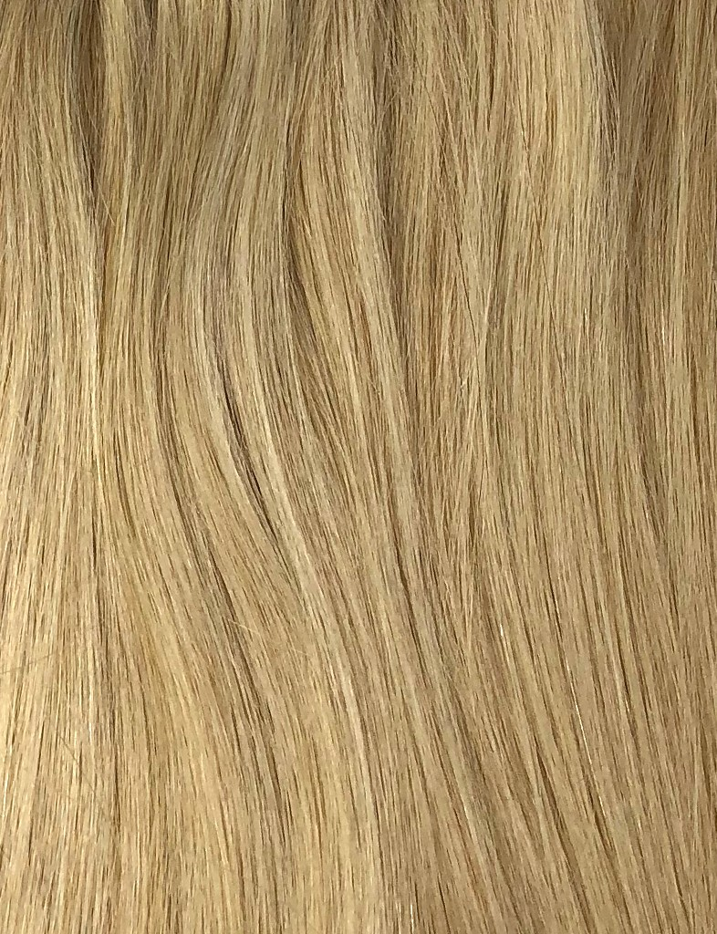 Clip in Bleached Blonde #613 (120g)