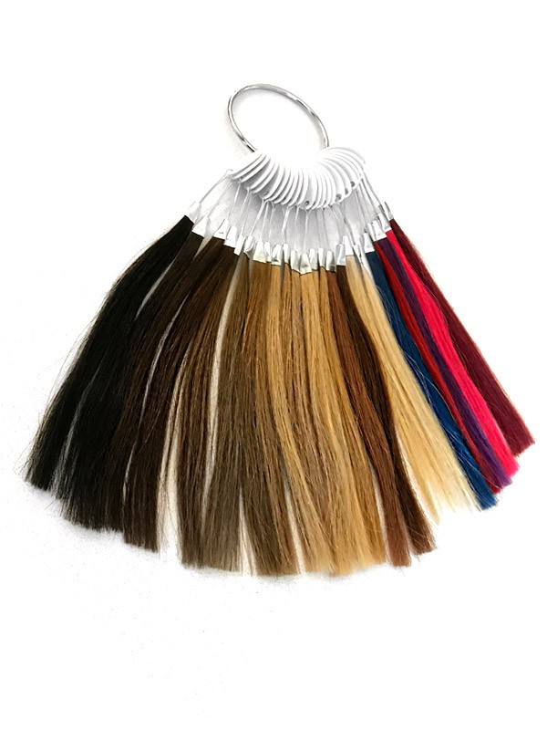 *Free Hair Extensions Color Ring