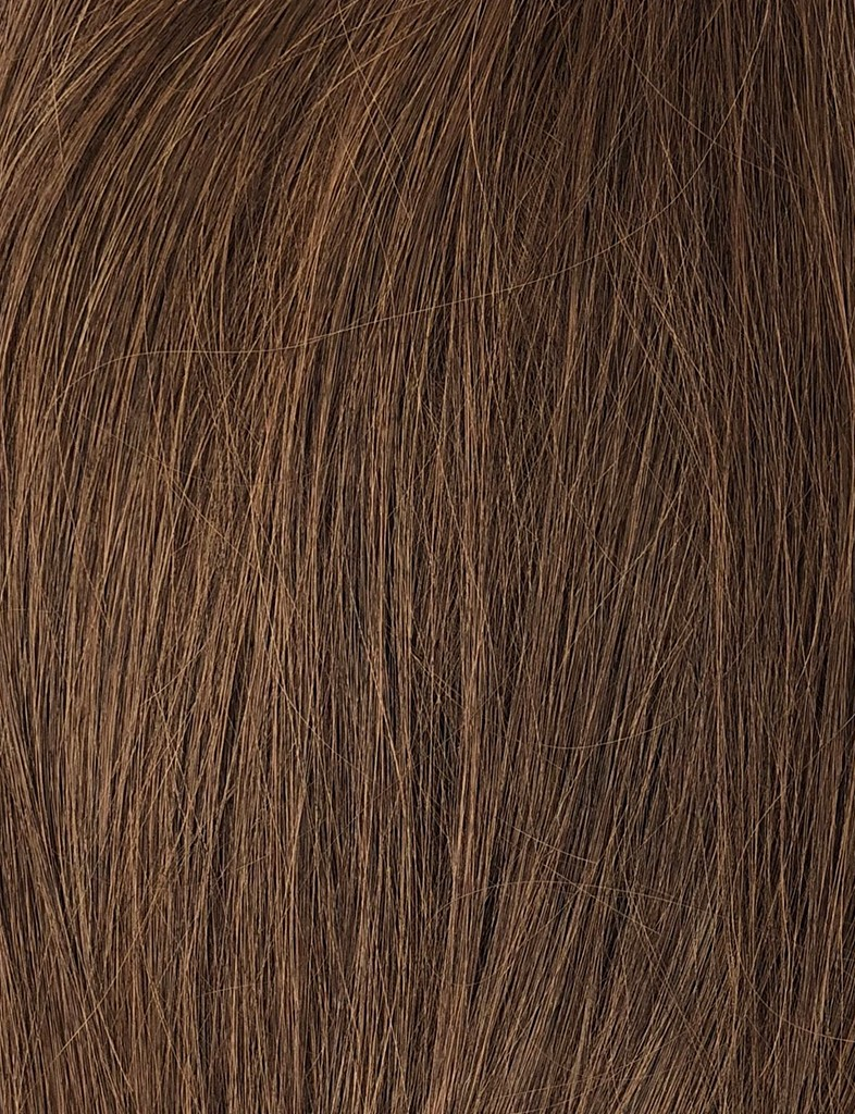 Clip in Medium Brown #4 (120g)