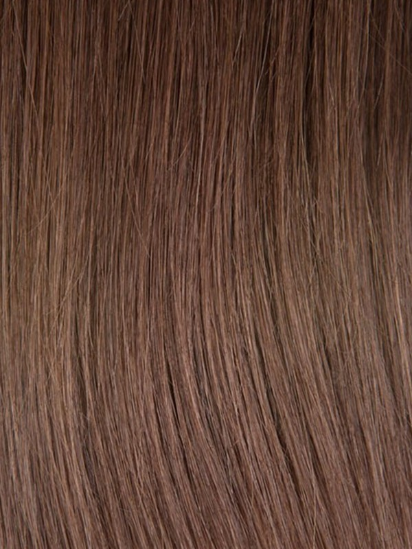 Clip-in Medium Brown #4 (190g)