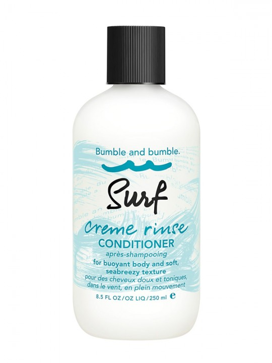 Bumble and bumble Surf Creme Rinse Conditioner