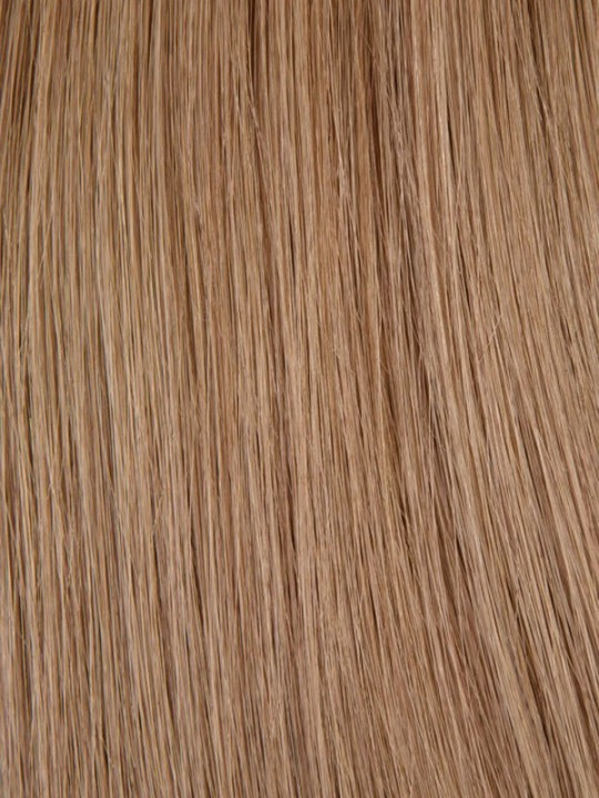 Clip-in Medium Ash Brown #8 (120g)