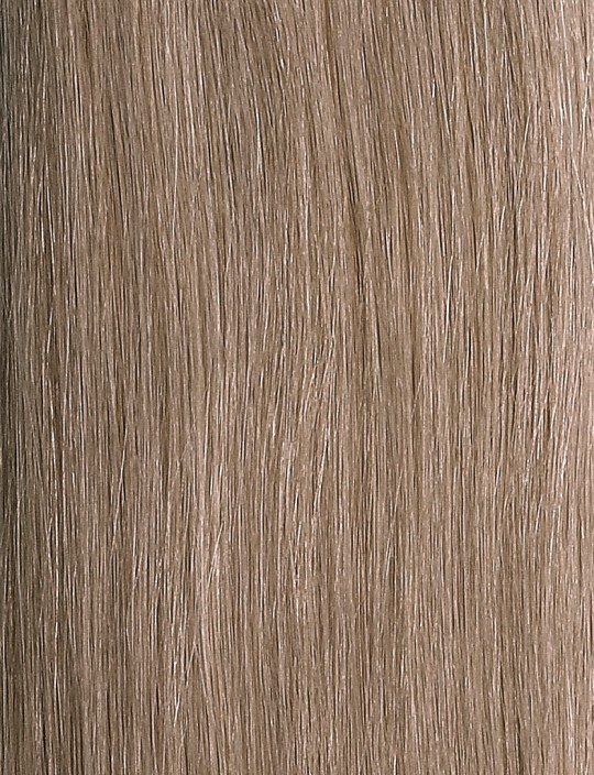 Clip in Beige Ash Blonde #18 (190g)