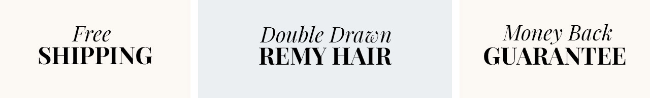 Double Drawn Remy Tape-in Hair. Free Shipping. Money Back Guarantee